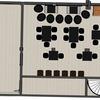 Instalar e equipar cozinha industrial completa