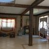 Carpintaria, substituir coluna e viga de madeira que faz a estrutura da casa