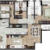 Reforma apartamento novo