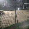 Construir Quadra Futebol Salão