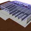 Projetar E Construir Galpão Industrial
