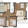 Decoração de apartamento manaus