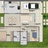 Contruir casa 104 m2