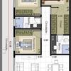 Construção da nossa casa 2