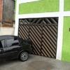 Fabricação, Instalação e Automação 2 Portões de Garagem e 1 Social