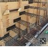 Construir uma escada flutuante em uma casa que fica em  cajamar sp