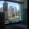 Confecção cortina para varanda redonda