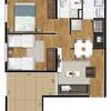 Planejamento apartamento