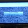 Conserto de tv led com linhas horizontais