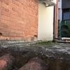 Impermeabilização de laje em apartamento