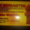 Só Hidrantes