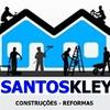 Santos Kley - Construções E Reformas