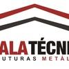 ScalaTécnica Estruturas Metálicas