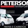 Peterson Carretos e Mudanças