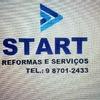START Reformas e Serviços