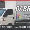 Gabriel Mudanças